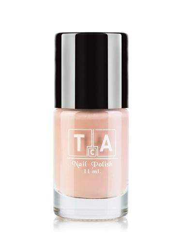 Tca Studio Make Up Nail Polish No: 204 Bej